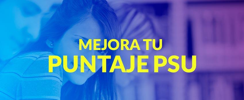 CONSEJO DE PREUNIVERSITARIO PREUTECH: CLAVES PARA MEJORAR TU PUNTAJE A UN MES DE LA PSU