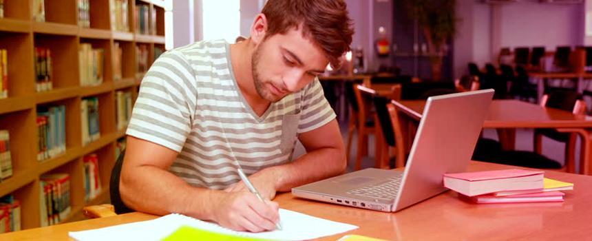 ¿Qué estudian los alumnos con mejores notas en el colegio?