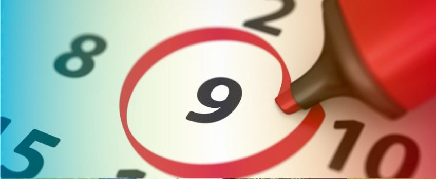 Fechas claves PSU 2018: Días para marcar en rojo en el calendario