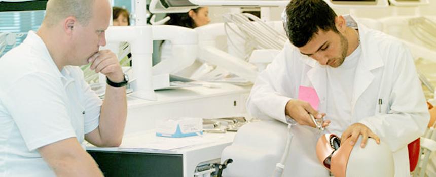 Odontología: Una carrera con un futuro asegurado
