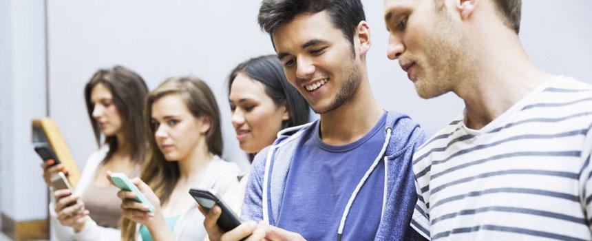 Las apps: Preuniversitario Preutech te cuenta como pueden ayudarte a estudiar