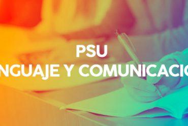 Preuniversitario Preutech te enseña a dar una buena PSU de Lenguaje y Comunicación