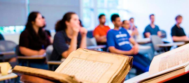 Prueba de Historia en Preuniversitario Preutech: Conocer el pasado para saber forjar el futuro