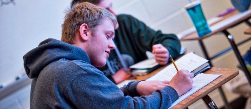 Preuniversitario Preutech: Consejos para no morir al volver a clases
