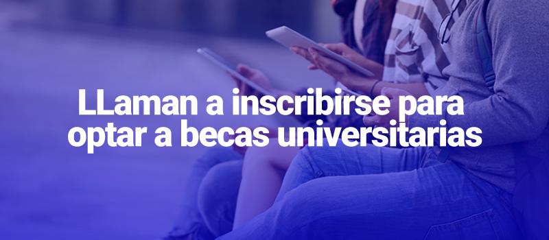 Preuniversitario PREUTECH: Llaman a inscribirse para optar a becas universitarias estatales